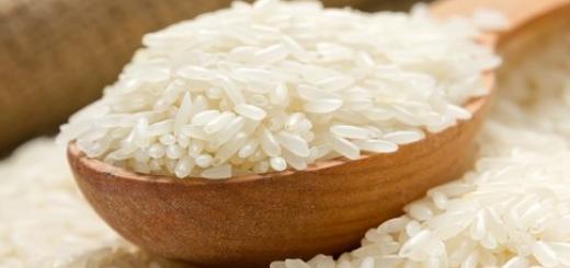 beneficios del arroz en la belleza