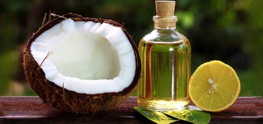 beneficios del coco en la belleza