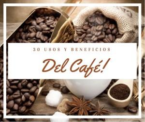 30 usos y beneficios del cafe by Aliciaborchardt