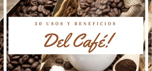 30 usos y beneficios del cafe by Aliciaborchardt