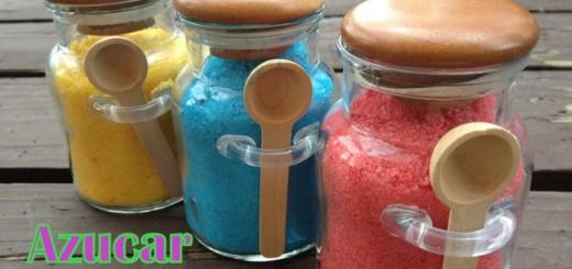 color sugar