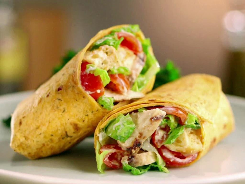 Almuerzo saludable en 10 minutos alicia borchardt for Almuerzos faciles de preparar