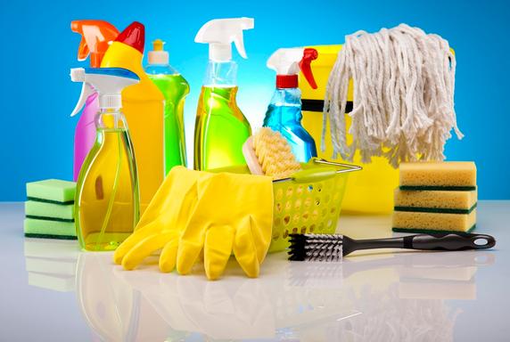 15 consejos como limpiar nuestra casa en 15 minutos. | Alicia Borchardt