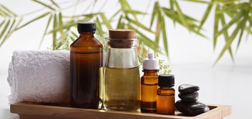 aromaterapia hecho en casa