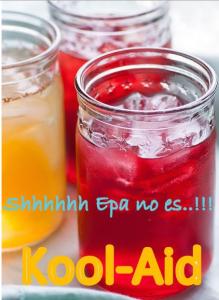bebida saludable y refrescante