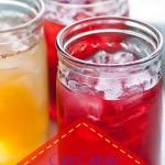 Bebida casera adelgazante, natural y refrescante.