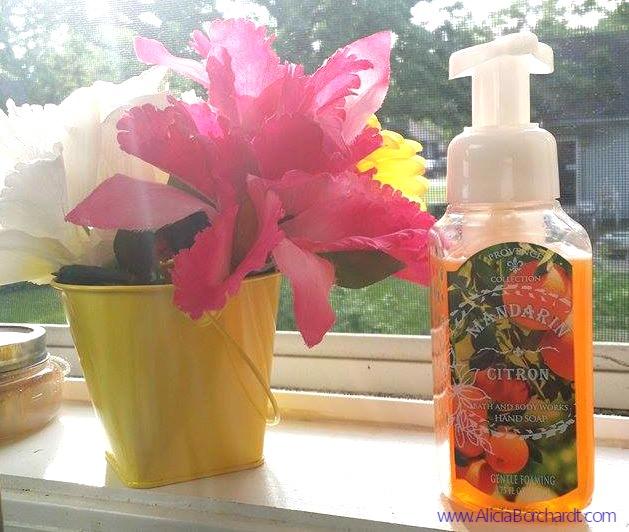 Como hacer jabón espumante e hidratante para manos