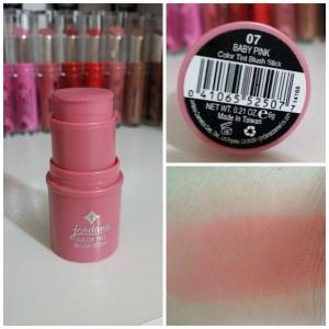 jordana blush 07 baby pink