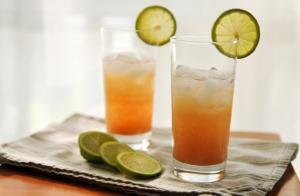 coctel tamarind paloma
