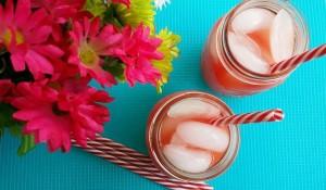 jugo detox adelgazante y natural