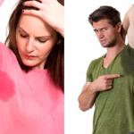 3 Remedios Caseros para la Sudoración excesiva.