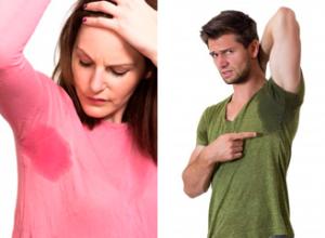 eliminar sudoracion excesiva con remedios caseros