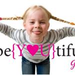 """BeYOUtiful Girl Humectante con protector solar SPF30 """"Para Niñas"""""""