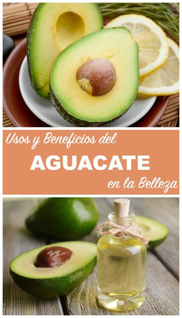 usos del aguacate en la belleza - remedios caseros by Alicia Borchardt