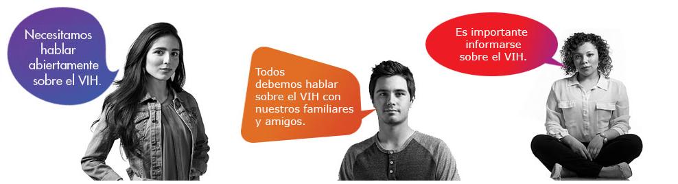 hablemos de sida vih blog español