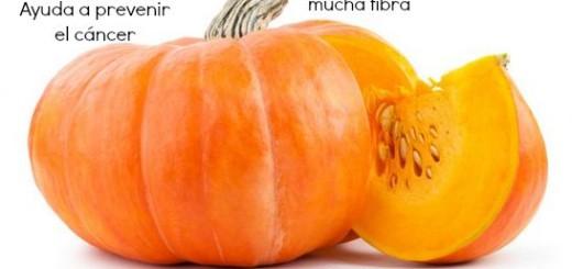 beneficios calabaza salud blog español