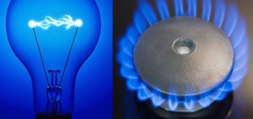 como evitar estafas recibos gas electricidad
