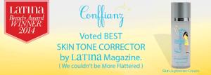conffianz latinas