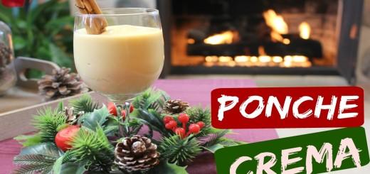 ponche crema venezolano receta y cantidades