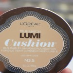 Nueva L'oreal True Match Lumi CUSHION