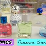 Perfumes ideales para el día de las madres
