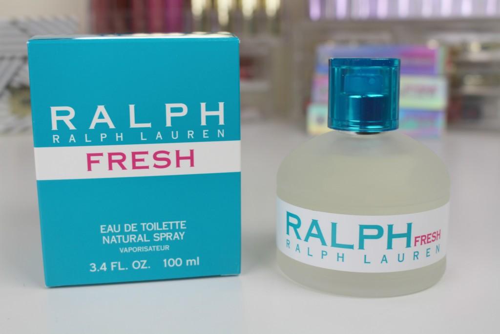 RALPH LAUREN FRESH-reseña blog Ralph Lauren perfume-