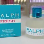 Ralph Lauren. FRESH