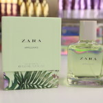Perfume Zara. Apple Juice
