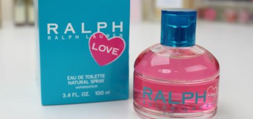 ralph lauren love review blog