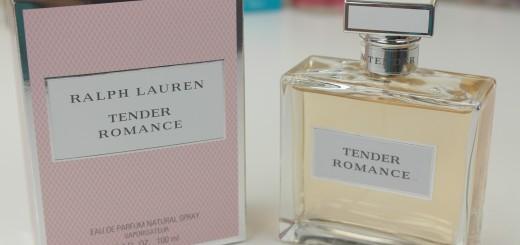ralph lauren tender romance review blog