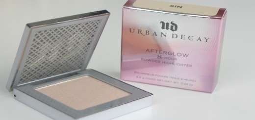 urban decay after glow iluminador