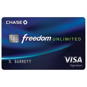 tarjeta de credito chase