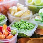 Como congelar Verduras/ Hortalizas en casa