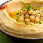 Como hacer Crema de Garbanzos / Hummus
