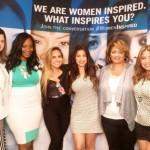 Mujeres emprendedoras #WomenInspired