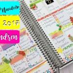 Sorteo Agenda 2017 Erin Condren