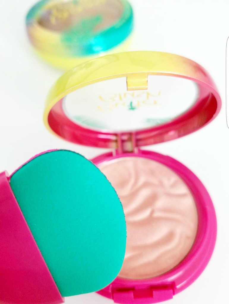 physicians formula butter blush spring 2017