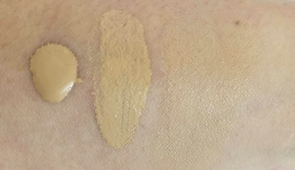 Mac Pro longer concealer swatches blog