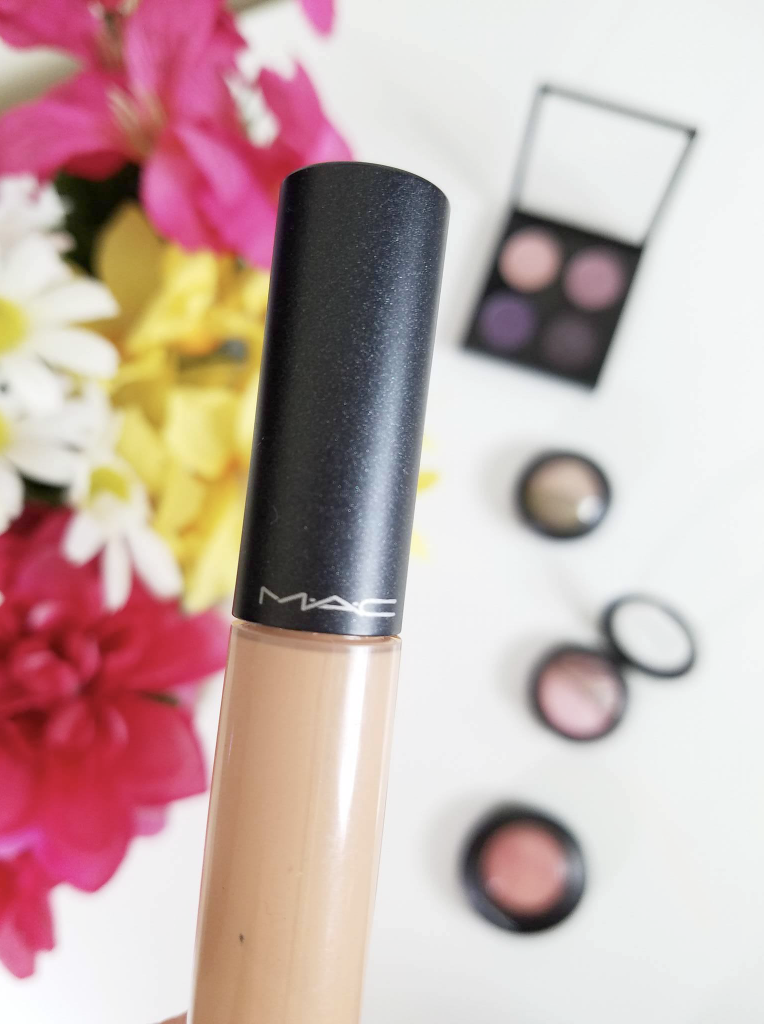 Mac moisturecover concealer review and swatches blog