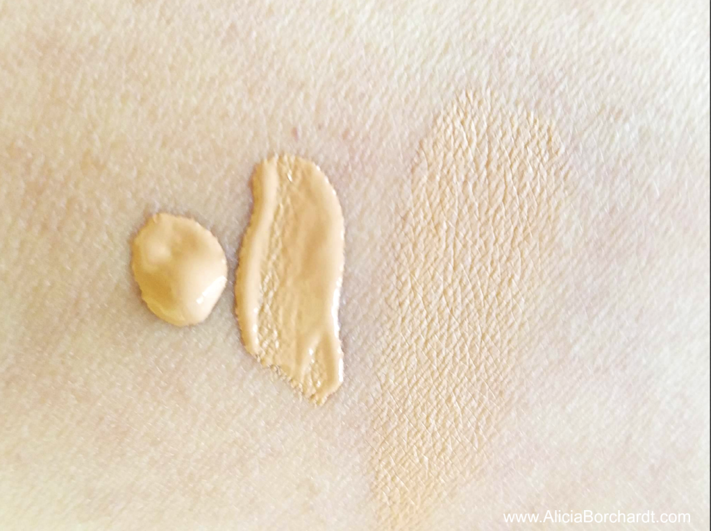 Mac moisture cover concealer swatches blog