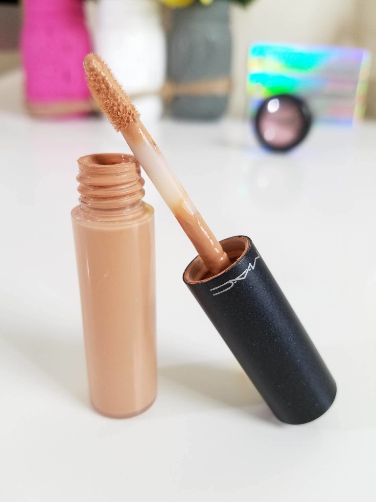 Mac moisturecover corrector reseña blog español