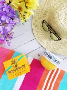 Sol de Janeiro crema corporal primavera fragancia fresca reseña blog Alicia Borchardt