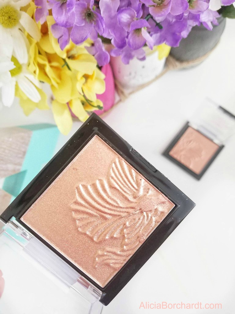 wet n wild megaglo highlighter review swatches - iluminadores wet n wild reseña y swatches  by Alicia Borchardt