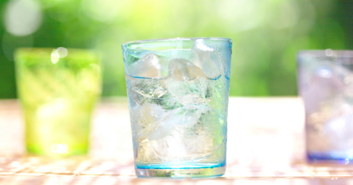 20 razones por las que deberías de tomas más agua