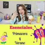 Esenciales y tendencias de Primavera y Verano.