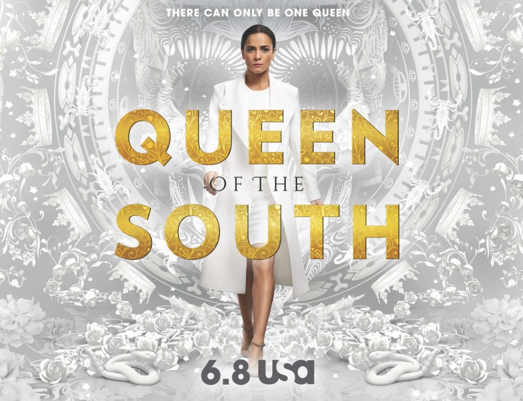 queen of the south second season