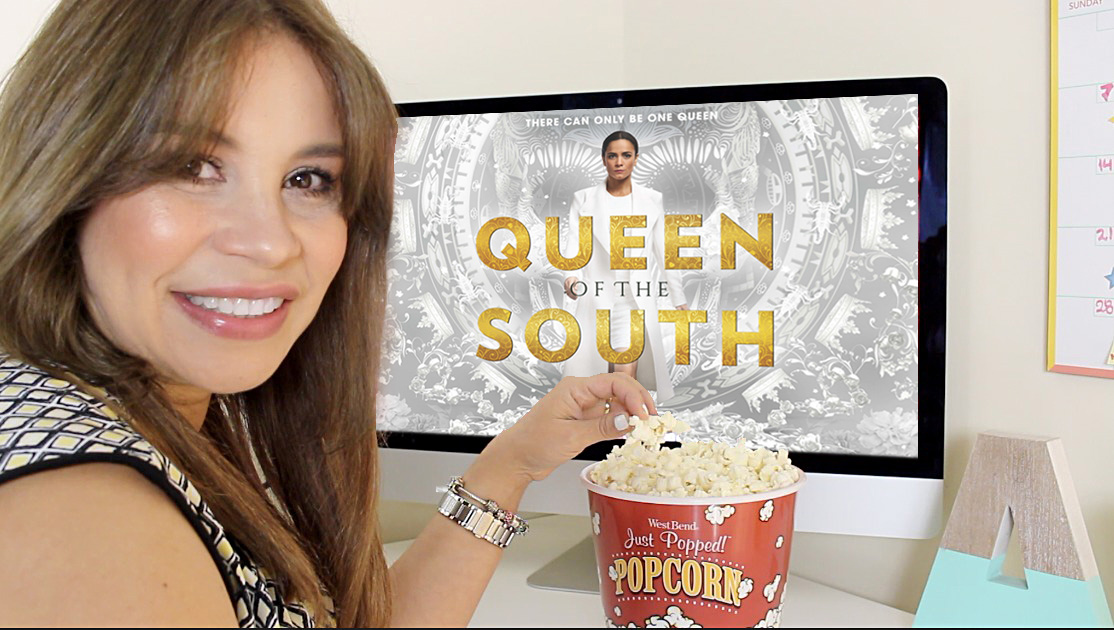 The queen of the south second season