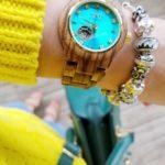 10 Razones por las que amo mi reloj de madera JORD