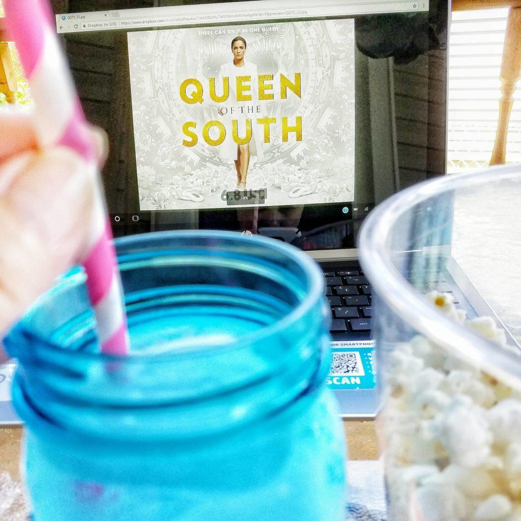 la reina del sur segunda temporada