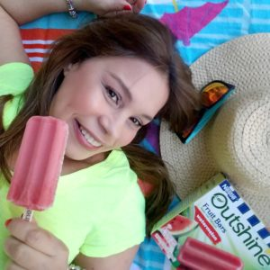 outshine fruit bars watermelon healthy